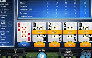 video-pokeri