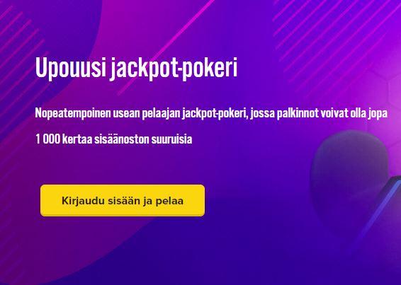 Hexa-pro -pokeri