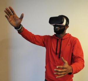 VR pelaaminen nettikasinoilla