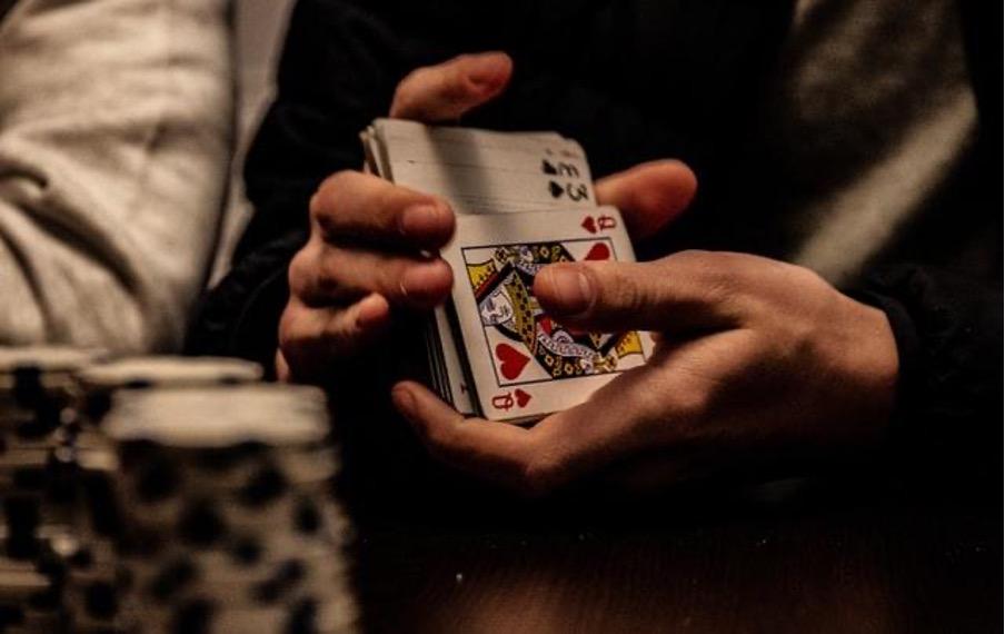 Pokerikäsi